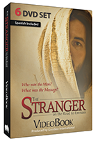 The Stranger on the Road to Emmaus - Englisch DVD Set